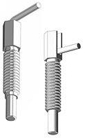 Lever Handle Plunger Pins