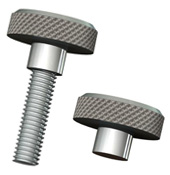 Metal Knurled Knob Course Group