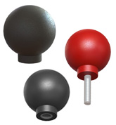 Shoulder Ball Knob Group