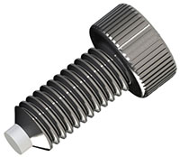 Nylon Tip Socket Head Cap Screw
