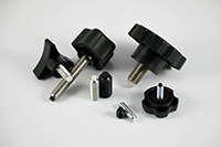 Nylon Tipped Fasteners
